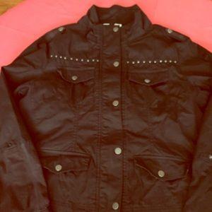 Light weight black jacket